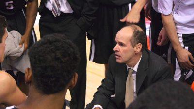 Thumbnail for: Carleton Ravens Men's Basketball 2013-14