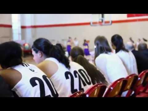 Carleton Ravens Women's Basketball 2013-14