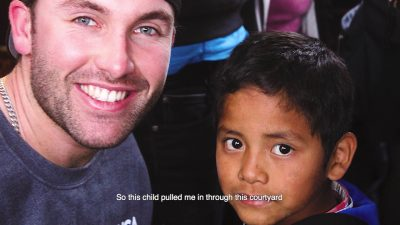 Thumbnail for: Lessons from a 6-year-old Guatemalan