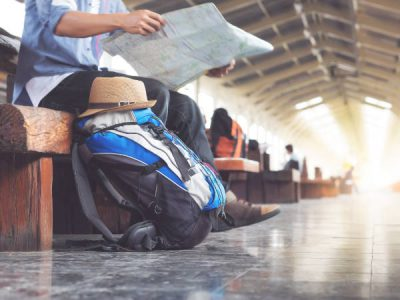Photo for the news post: Travel Program